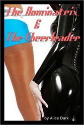 Dominatrix and Cheerleader