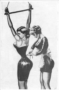 spanking, corset, bdsm