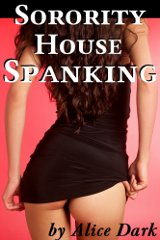 Sorority House Spanking